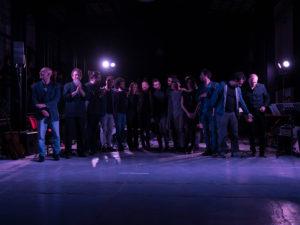 Videos from NOGO FESTIVAL