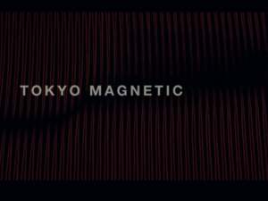TOKYO MAGNETIC @ ARS MUSICA BRUXELLES
