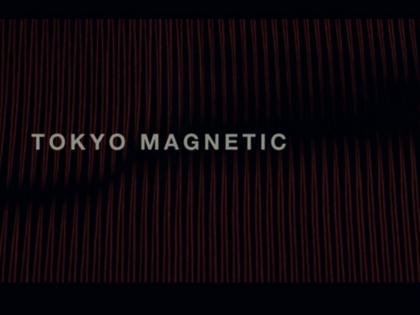 TOKYO MAGNETIC @ ARS MUSICA BRUXELLES